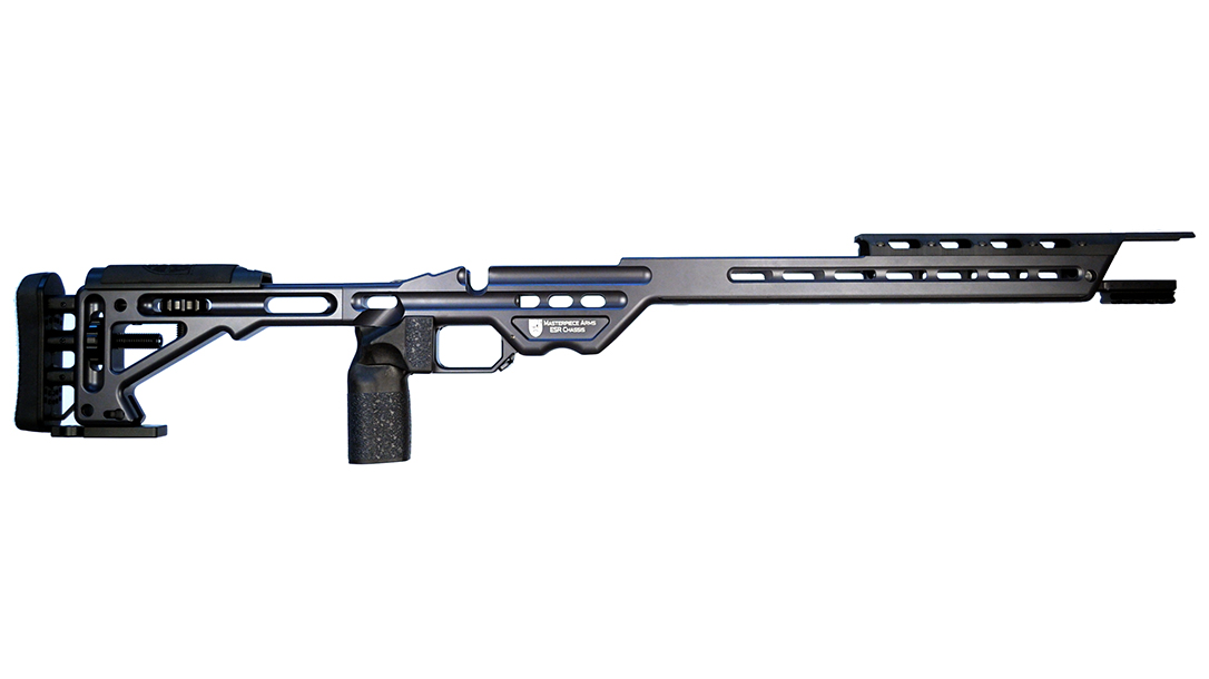 Enhanced Sniper Rifle Chassis