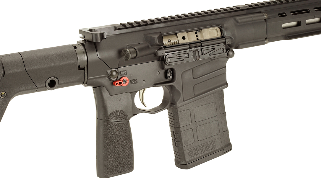 Savage Arms MSR 10 Precision
