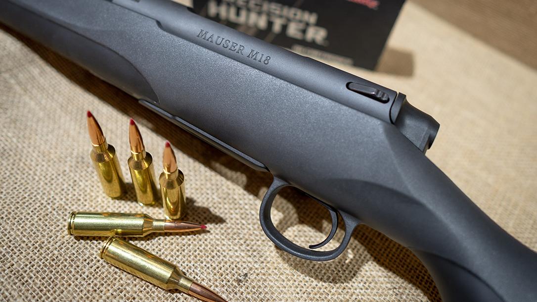 Mauser 18 Rifle