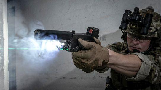 SureFire XVL2 Weaponlight