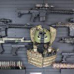 Tactical Walls