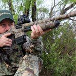 Remington 870 DM Predator
