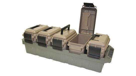 Ammo Crate Mini