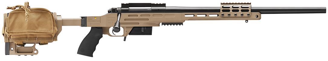 precision bolt rifles