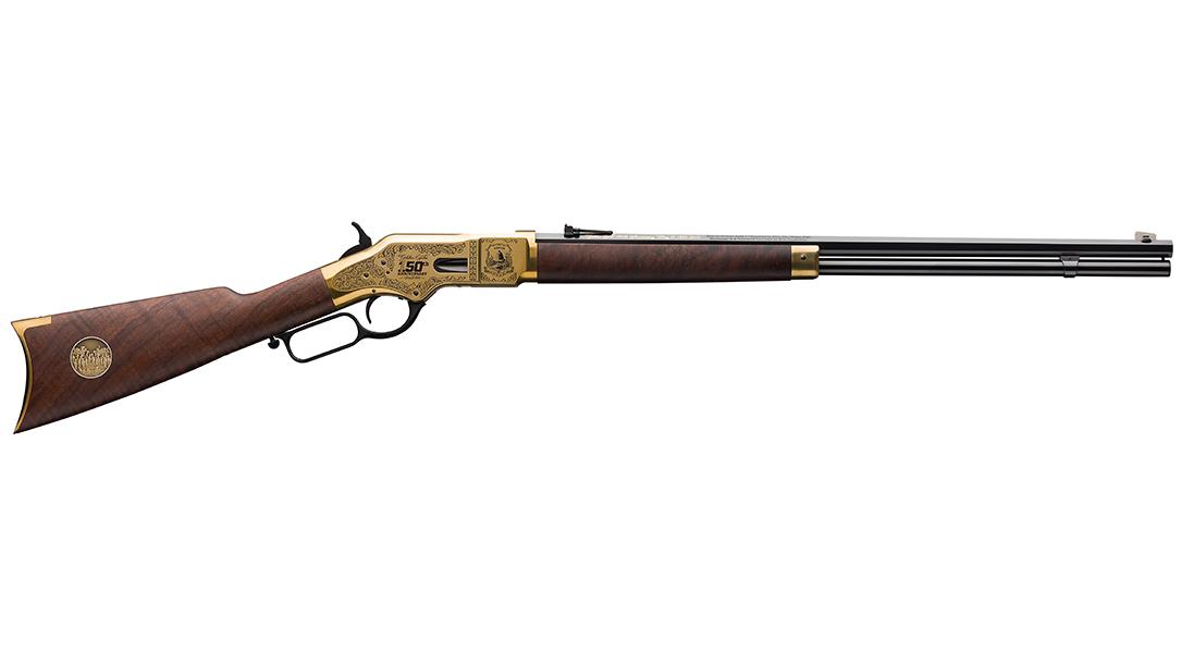 Winchester Golden Spike