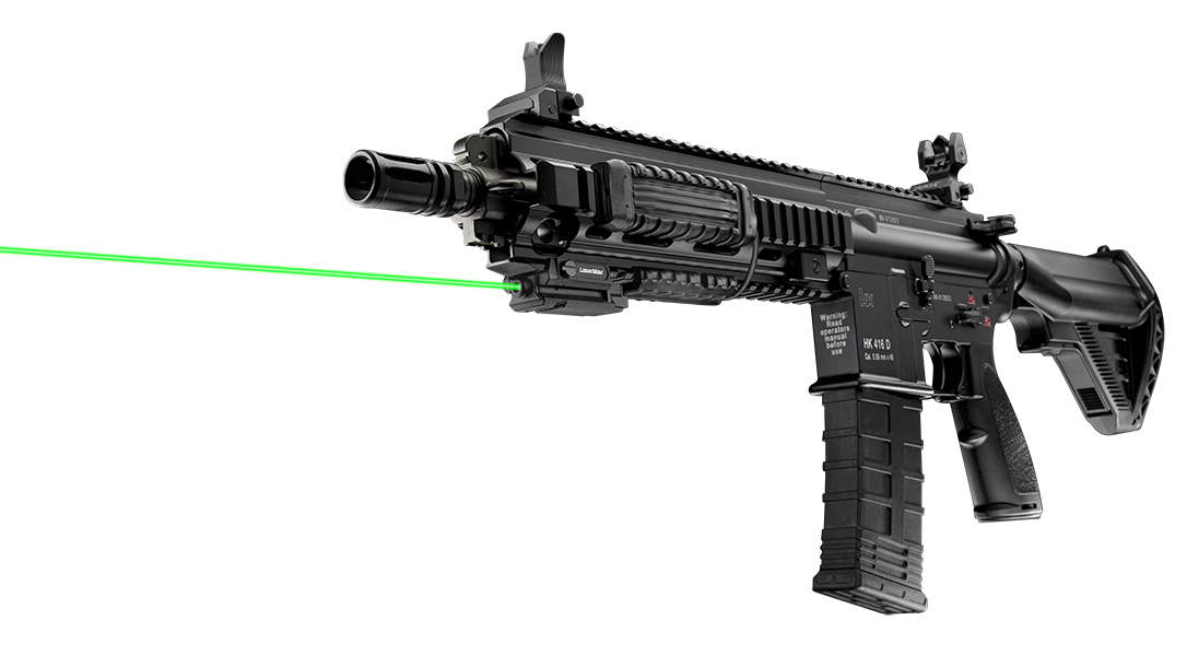 Laser Sights for Hunting