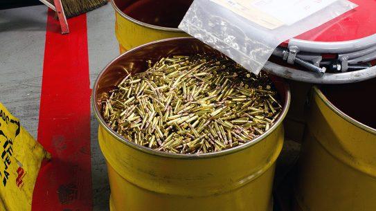 Small Arms Ammunition