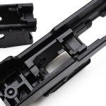 Pistol Caliber, Backpack Gun, Hunting Rifle, magazine