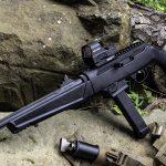 Ruger PC Carbine review, Ruger Pistol Caliber Carbine, field