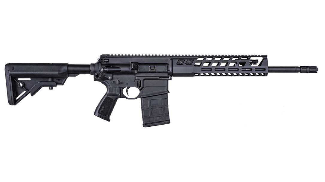 Indian Army SIG716, SIG Sauer SIG716