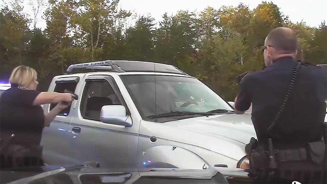 Oak Ridge Police
