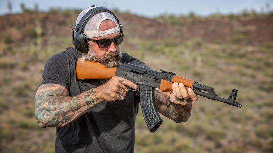 VSKA rifle