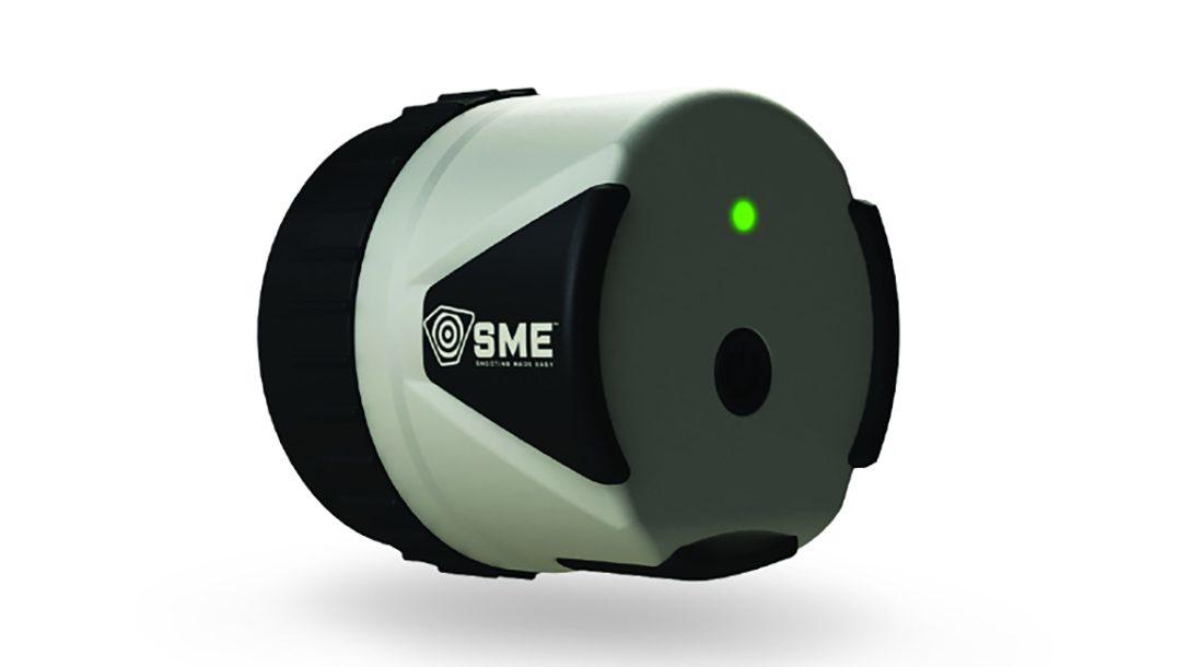 Bullseye Wi-Fi Scope Cam
