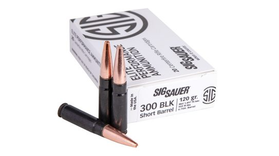 Elite Copper Duty
