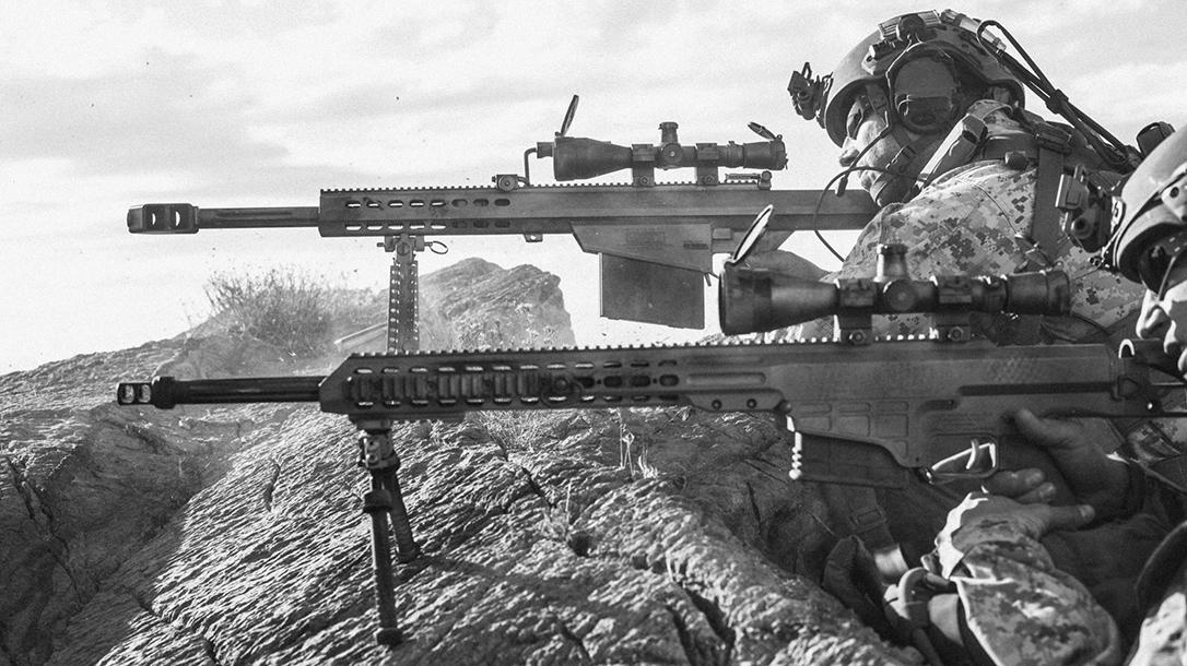 Advanced Sniper Contract