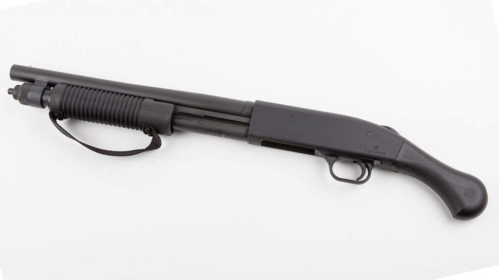 short shotgun, 12-gauge, home-defense shotgun, non-nfa item