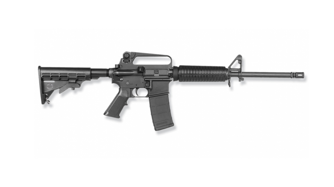 Bushmaster XM15-E2S, Connecticut Supreme Court, Sandy Hook Massacre