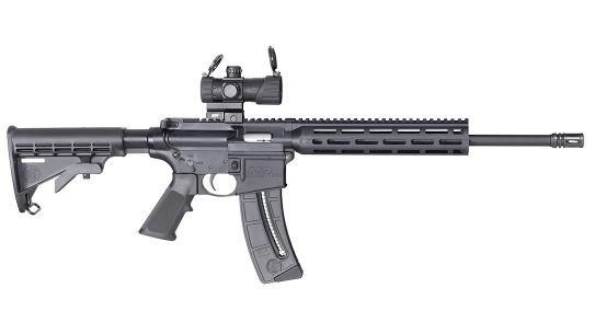M&P15-22 Sport OR