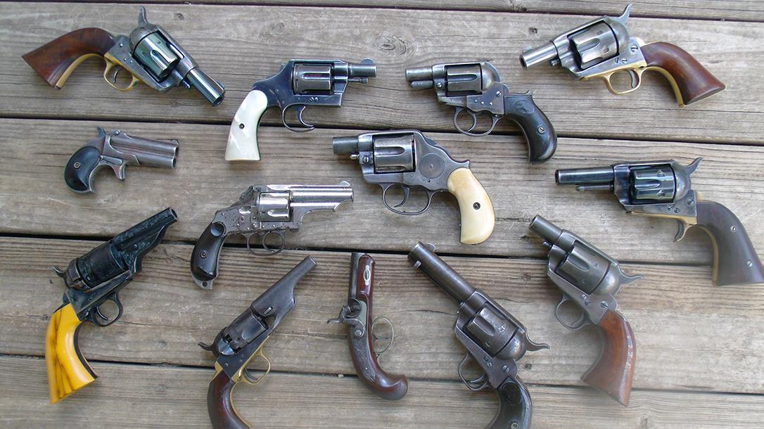 Belly Guns