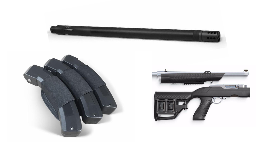 Adaptive Tactical Tac