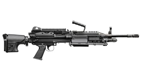 FN MK 48