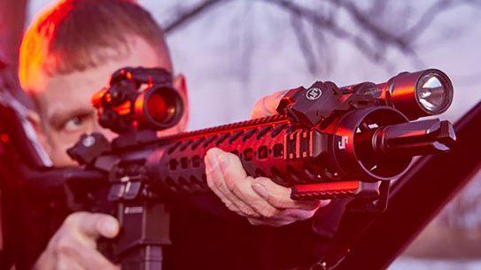 JP Enterprises Agency Rifle Program