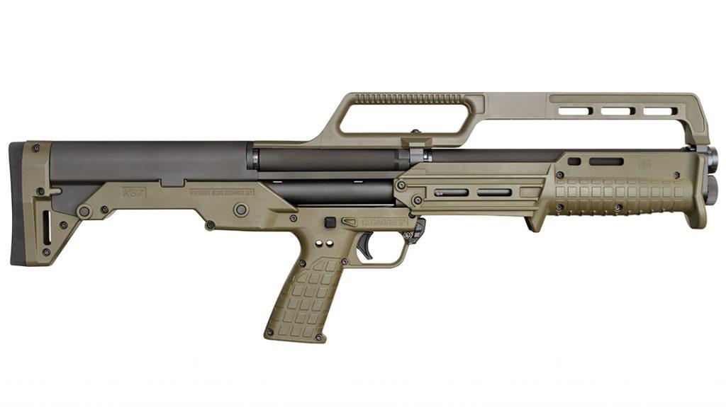 KelTec KS7