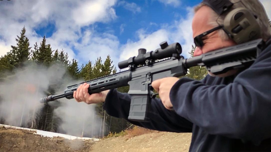 Matador Arms Regulator