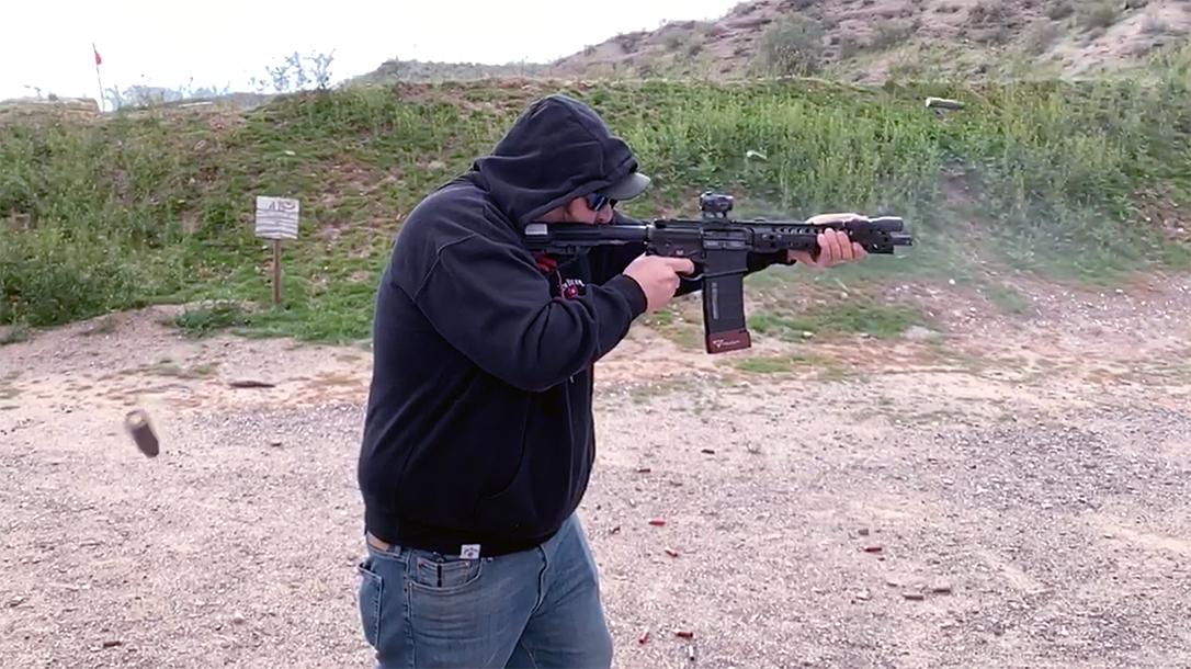 Revolution Pistol