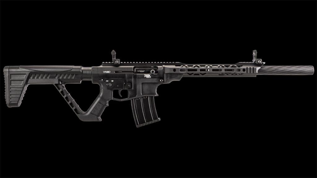 Best Shotgun, VR80