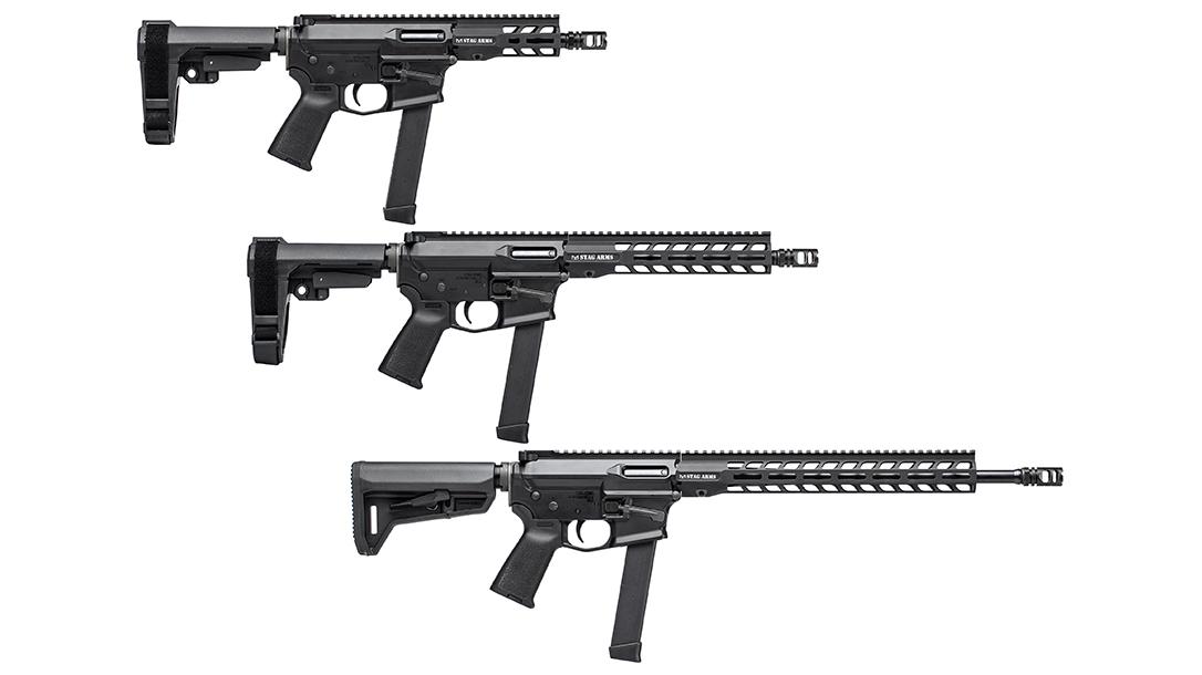 Stag PXC-9 Series