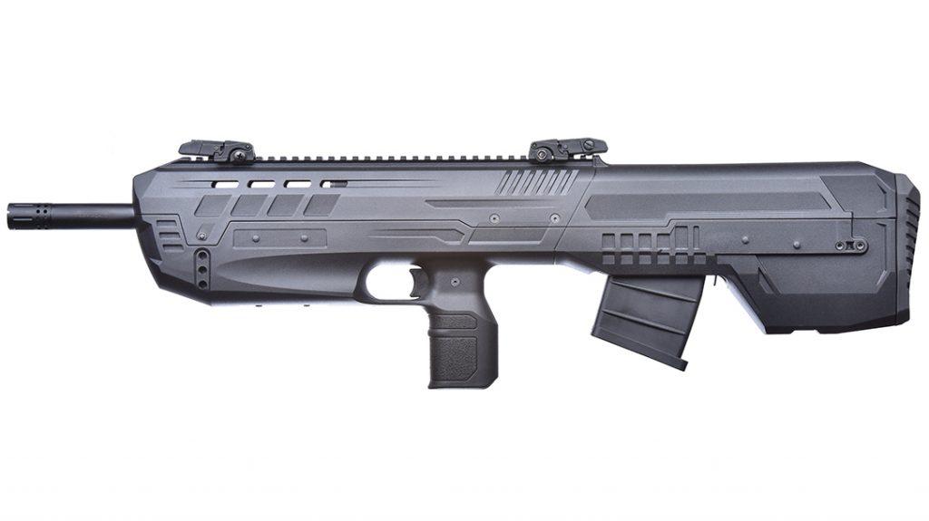 best shotgun, TriStar Compact