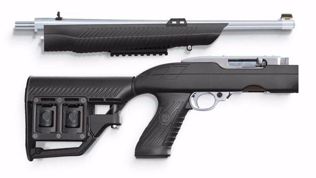 Tac-Hammer RM4 Takedown Rifle Stock