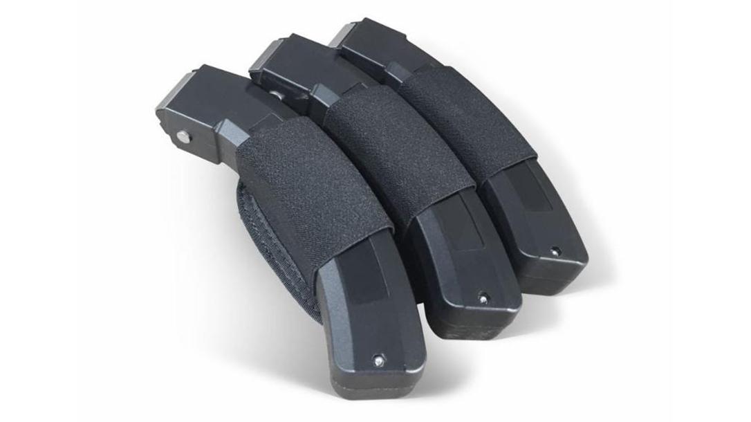 Tac-Hammer Triple Mag Drop Leg Storage Pouch