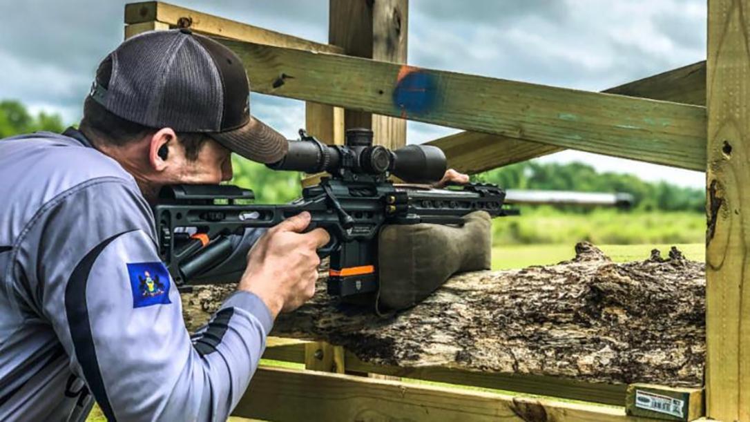 Precision Rifle Expo