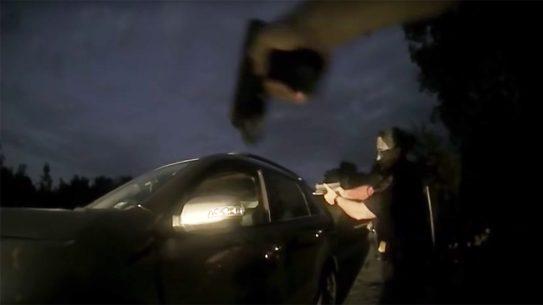 Lakemoor Police Shooting, Officer Brianna Tedesco