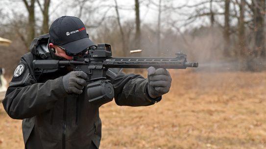 Springfield Saint Victor Rifle, Torture Test