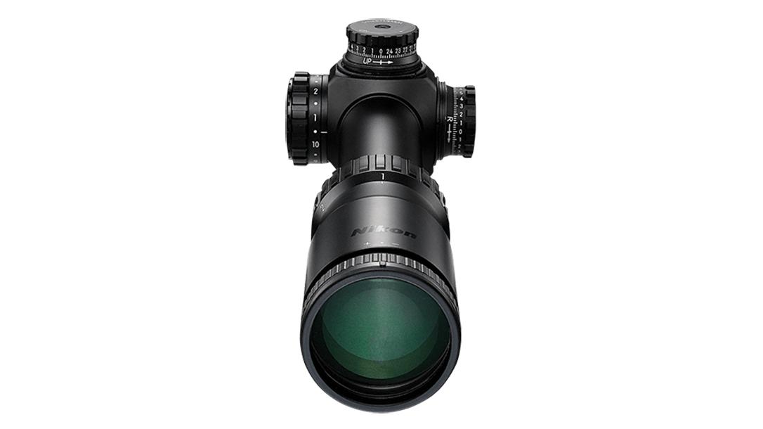Nikon Black Force 100 Objective