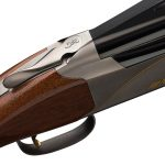Browning Citori 725 Trap Max Receiver