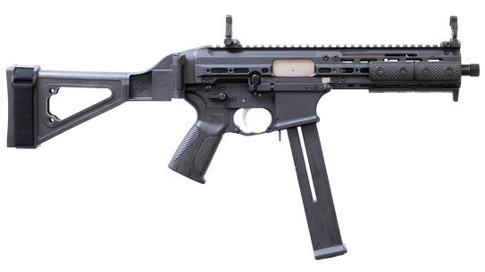 LWRCI SMG-45 Full Length