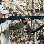 The Remington Versa Max R12 proved reliable in testing.