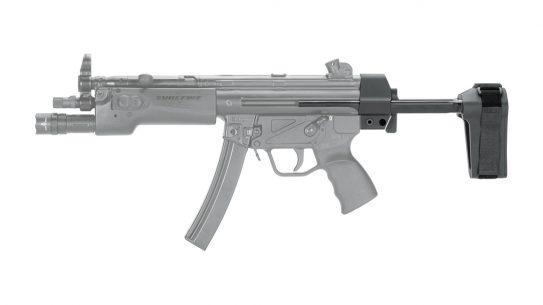 SB Tactical HKPDW Stabilizing Pistol Brace