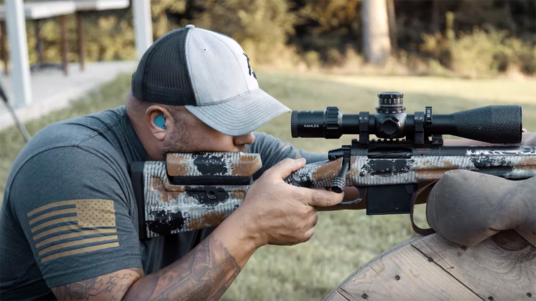 Timney Triggers The Hit for M700 platforms