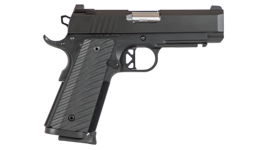 Dan Wesson TCP Tactical Compact Pistol