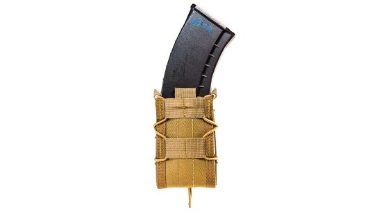 High Speed Gear magazine pouches part of HK Army Rifle Contract
