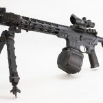 Primary Weapons Sytems' MK116 Pro is loaded with features.