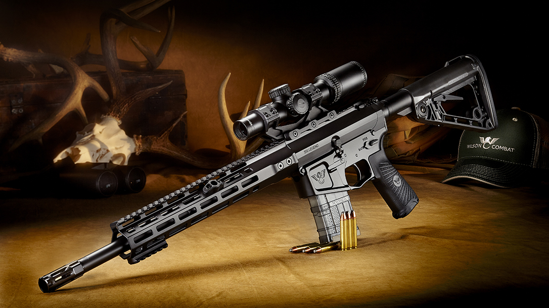 Recon Tactical in .350 Legend, left side.