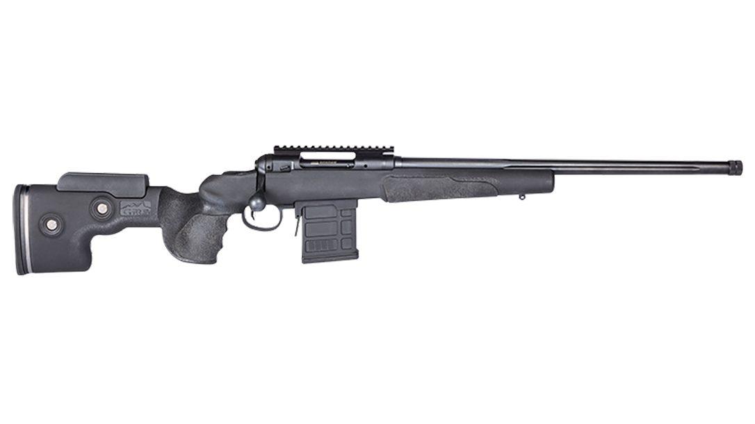 Savage Armes 6.5 PRC rifles add long-range capabilities.