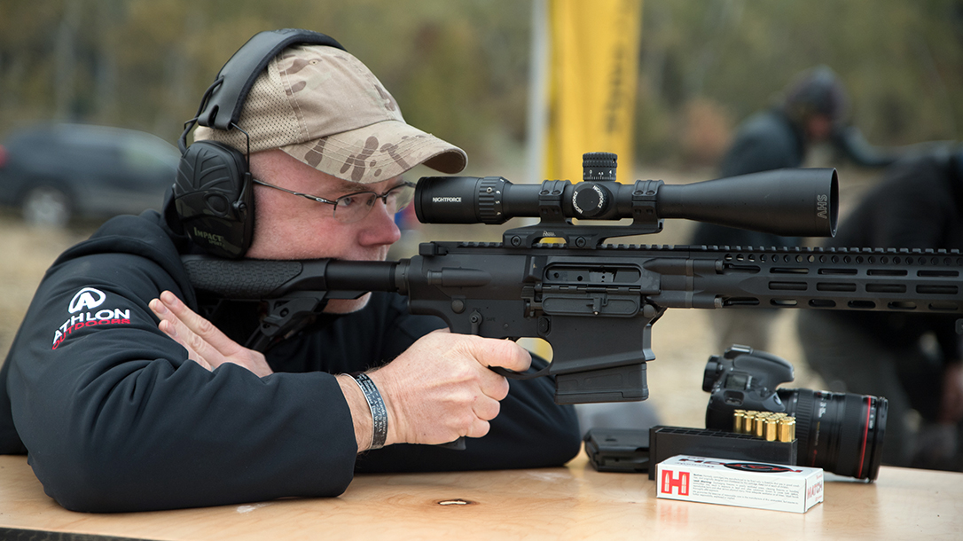 The 6.5 Creedmoor changed everything for long-range gas guns.