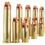 Advanced science helps create all-copper bullets that penetrate.